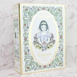 """Snow White """"Charmed"""" Collectible"""